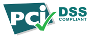 Level 3 PCI DSS compliant